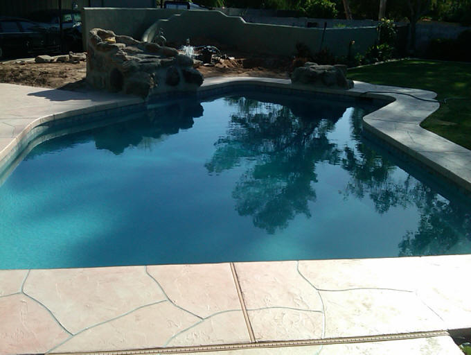 Arizona pool remodeler this old pool can give you a new for What to do with old swimming pool
